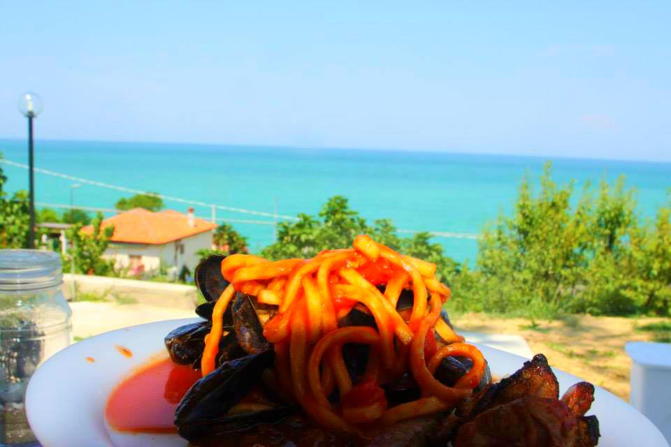 Slow food Abruzzo