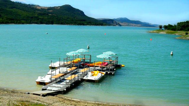 Lake_Bomba,Abruzzo