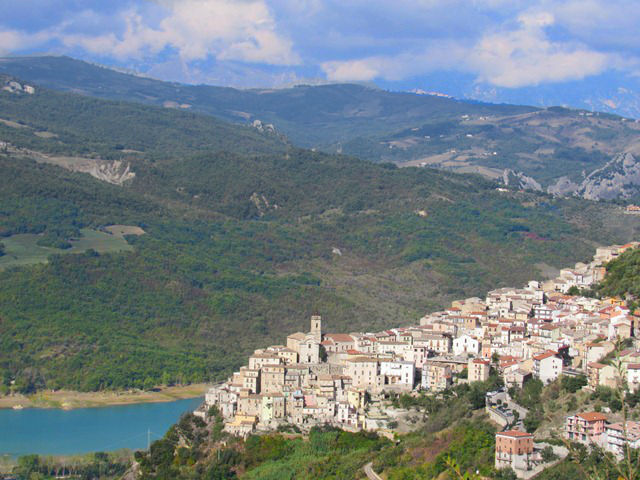 Holiday accommodation in Abruzzo