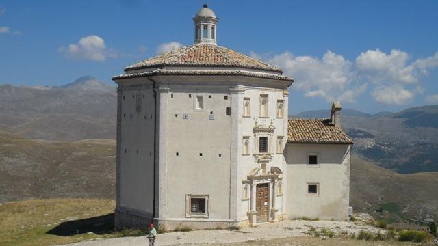 Castles Abruzzo