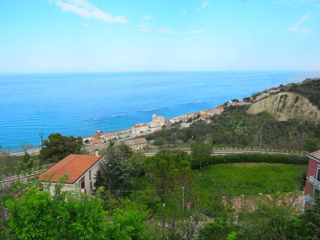 San Vito Chietino Abruzzo