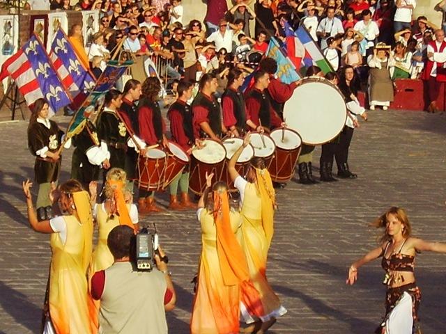 Lanciano Festival Abruzzo