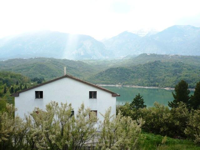 Property for sale in Civitella Messer Raimondo, Chieti Province