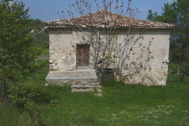 Property for sale in Gessopalena, Chieti Province