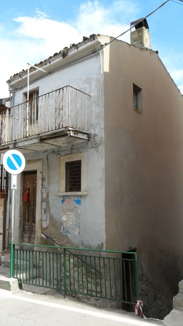Property for sale in Palombaro, Chieti Province