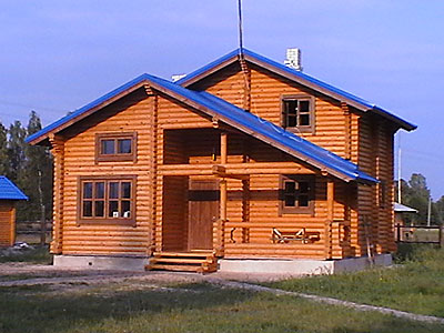 Wooden Houses For Sale In Abruzzo